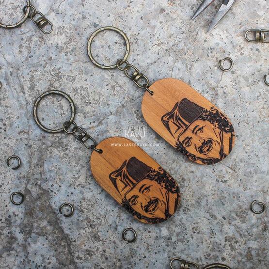 Kustom-kerajinan-souvenir-gantungan-kunci-Laser--Engraving---Grafir-kayu-jati-terbaik-jakarta,-bandung---Kalimantan---Sumatera---jawa-Bali